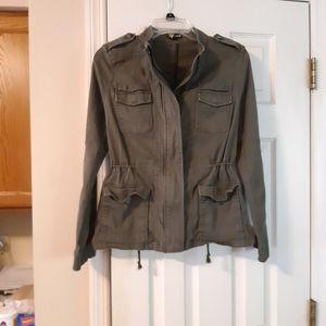Express utility jacket